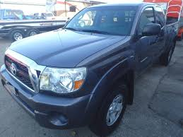 2011 Toyota Tacoma Ext Cab, Salvage, Repairable, Truck - Used ... Dons Auto Truck Save Vehicle Detail 20498651 Used Vehicles Salvage Yard Motorcycles Silverado 2500 Hd Refuses To Twist With The Ford F250 News Weller Repairables Repairable Cars Trucks Boats Motorcycles 2017 Gmc Sierra Denali Ultimate Package 62 4x4 Ebay 2016 Dodge Ram Dodge Ram 4x4 Pickup Truck Freightliner Coronado 122 Day Cab For Sale 894 Just Chevy Trucks 2006 Trailblazer Ss Stock 131039
