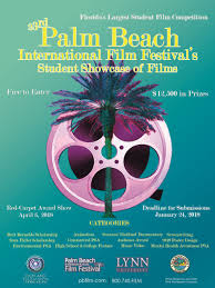 The 23rd Annual Student Showcase Of Films OPEN FOR ENTRIES