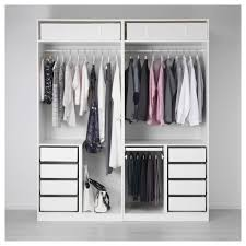 PAX Wardrobe - 78 3/4x26x93 1/8