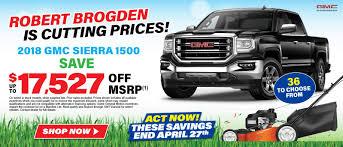 100 Used Truck Values Nada Robert Brogden Buick GMC Dealership Olathe Kansas