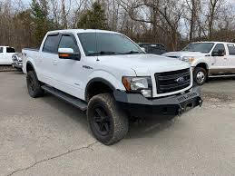 100 2013 Truck Used Ford F150 FX4 Lifted At Country Auto Group Serving