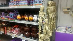 Syfy 31 Days Of Halloween 2017 by Halloween 2016 Store Sightings Walmart Mr And Mrs Halloween
