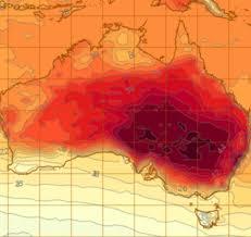 cirque bureau sydney heatwave continues as temperatures hit 47c daily mail