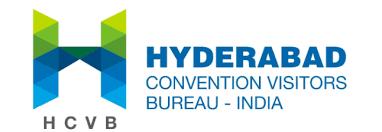 convention bureau hyderabad convention visitors bureau hcvb india profile micebook