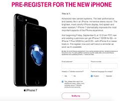 T Mobile fers Free iPhone 7 With iPhone 6 6s Trade In iClarified