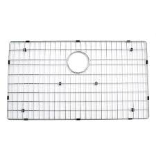 Stainless Steel Sink Grid 24 X 12 by 32