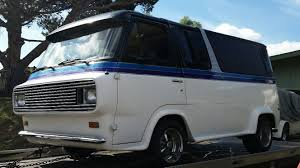 1964 Ford E100 Custom Van / Truck Project Hot Rod | Magazine Cars ... Ford Step Van Food Truck Mag99422 Mag Trucks Used Transit Dropside 24 Tdci 350 L 2dr Lwb F650 With Otb Built Body Ohnsorg Bodies Ford F100 F1 Panel Truck Van Corvette Motor Muncie 9 Inch No Econoline Pickup Classics For Sale On Autotrader 2018 New T150 148 Md Rf Slid At Landers Ranger North America Wikipedia Filehts Systems Van Hand Sentry Systemjpg Wikimedia 1986 E350 Extended Grumman Delivery Truck I Commercial Find The Best Chassis White Protop High Roof Gullwing Hard Top For Double 2017 Vanwagon Le Mars Ia