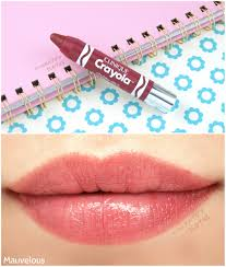 Crayola Bathtub Crayons Ingredients by Clinique Crayola Chubby Stick Moisturizing Lip Colour Balm Review