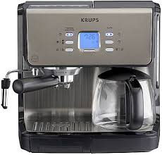 Krups Espresso Machine Combi Pump