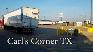 100 Truck Stop In Dallas Tx Petro Carls Corner YouTube