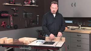 Mens Dresser Valet by How To Build A Dresser Valet Youtube