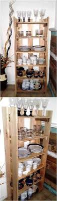 Ideas Youtube Amazing Uses For Old Used Wooden Pallets Shelving Racks