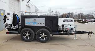 100 Vactor Trucks For Sale Manufacturing To Represent Us Jetting Brand In North America