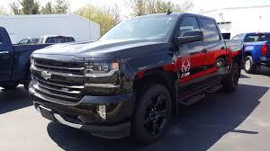 100 Select Truck New 2018 Chevrolet Silverado 1500 From Your Batavia NY Dealership
