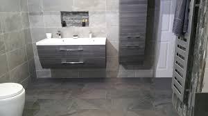 grey slate tiles for bathroom peenmedia