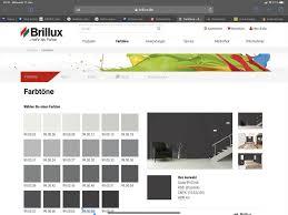 10 liter farbe brillux superlux 3000 schwarz