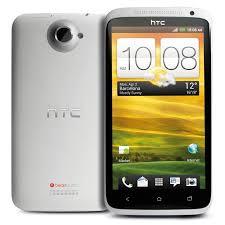 £362 HTC e X Sim Free Smartphone White The HTC e X