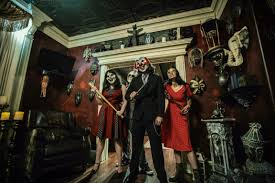 Mortuary Haunted House Coupons. Duck Boat Promo Code