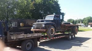 1950 Ford F7 , Compared To F1? - Ford Truck Enthusiasts Forums 1950 Ford F3 Wrapup Garage Squad Custom F1 Pickup Adamco Motsports Truck Drop Dead Customs 136149 Youtube For Sale Classiccarscom Cc1042473 Fyi Ford Mustangsteves Mustang Forum F2 Truck Sale Ford F1 Pickup Archives The Truth About Cars Not Your Average Fordtrucks F5 Stake Enthusiasts Forums