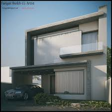 Home Architect Design In Pakistan