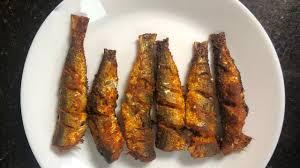 100 Mathi Fish Fry Sardine Fry Fry Fry Recipes Cookery