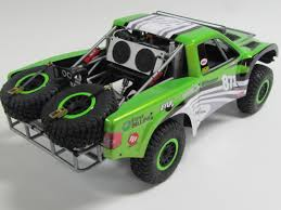 100 Rc Model Trucks Trophy Truck KiwiMill