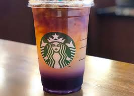 Starbucks Unveils Color Changing Lemonade Tea Cold Brew And Were Confused