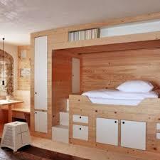 meuble de rangement chambre à coucher 6 idées gain de place pour la chambre côté maison