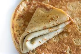 cuisine sans gluten crêpes sans gluten au lait de coco des envies de cuisine