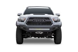 Addictive Desert Designs Toyota Tacoma HoneyBadger Winch Front ... Composite Bumpers For Toyota Tundra 072018 4x4 2014 Up Honeybadger Rear Bumper W Backup Sensor 3rd Gen Truck Post Your Pictures Of Non Tubular Custom Frontrear How To Tacoma Front Removal New 2018 4 Door Pickup In Brockville On 10201 Front Bumper 2016 Proline 4wd Equipment Miami Bodyarmor4x4com Off Road Vehicle Accsories Bumpers Roof Buy Addoffroad Ranch Hand Accsories Protect Weld It Yourself 072013 Move Diy 2015 Homemade And Bumperstoyota Youtube
