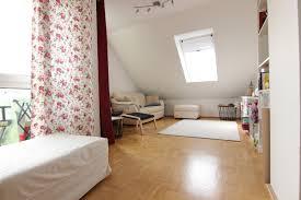 verkauft moderne 2 5 zimmerwohnung mit spitzboden zu