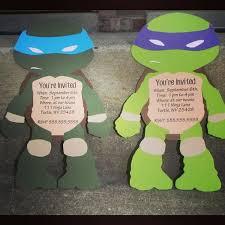 Ninja Turtle Decorations Nz by Teenage Mutant Ninja Turtles Birthday