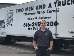 100 Two Men And A Truck Locations And A Grand Rapids South Movers Who Care
