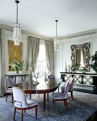 Susanna Maggard Interiors Styled This New York City Apartment In French Luxury