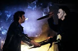 Michael Myers Actor Halloween 2 by Halloween Resurrection Review Part Two Michael Myers Net