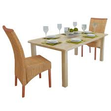 Amazon.com - SKB Family Dining Chairs 2 Pcs Rattan Brown ... Gorgeous Whitewashed Mango Wood Ding Table Wooden Top Nature Hand Crafted Design Set With Woven Rope Chairs Solid Oak Finished Carved Electro Plated Silver Nickle On Demand Allow Minimum 812 Weeks For Delivery Amazoncom Skb Family 2 Pcs Rattan Brown Drift Teal Enchanting Room Sam Chair Walnut East At Main Dakota Small 4ft 120cm Verty Indian Mango Wood Cube Ding Table Chairs In Ts8 Newham Agreeable And 4 Surprising Counter Tables Round Eaging Dark