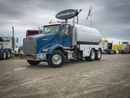 Tank Trucks For Sale - Truck 'N Trailer Magazine