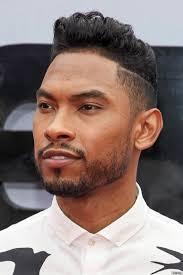 201 best Hair styles Black Men images on Pinterest