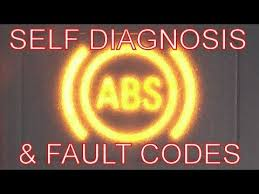 How to Fix the ABS ABS Warning Light on Self Diagnosis Test