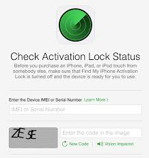 Apple Removes Tool to Check if an iPhone or iPad is Activation