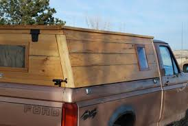 Surprising Home Built Truck Camper Plans 5 Maxresdefault | Berlinkaffee