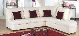 modèle canapé canape d angle classiques modele kali