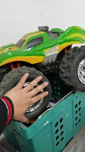 100 Bigfoot Monster Truck Toys R Us