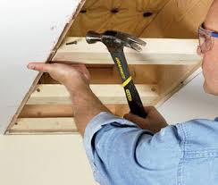 Ceiling Joist Spacing For Drywall by What Is Blocking Why Do I Need Blocking When Framing A Basement