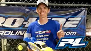 P-L Team Driver Tom Tanner Wins Stadium Truck Class At Round 3 Of ...