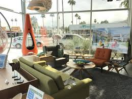 midcentury modern frolic in palm springs