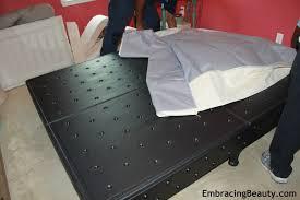 Bedding Charming Sleep Number Bed Frame Sleep Number Assembly