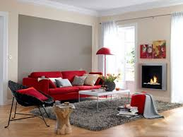 trendfarbe rot rote rote wohnzimmer wohnzimmer