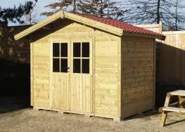 construction chalet bois et abris jardin bois bordeaux gironde