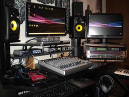List Professional Music Studio Equipment Of Home Recording Corepadinfo Rhcom Design This Entry Was Posted